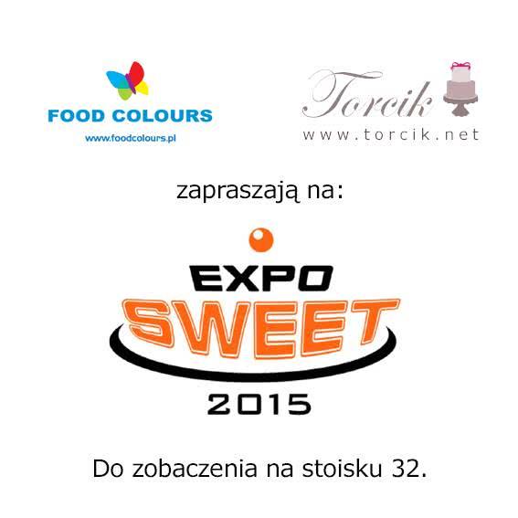 Expo Sweet 2015