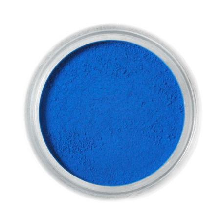 Barwnik spożywczy w proszku Fractal - Azure, Niebieski (2 g)