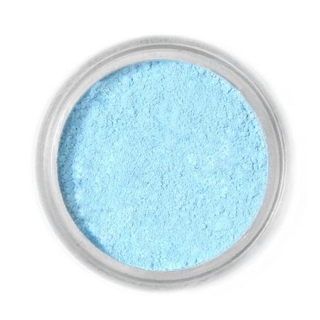 Barwnik spożywczy w proszku Fractal - Baby Blue, Niebieski Dziecięcy (4 g)
