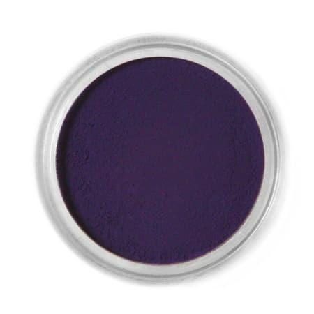 Barwnik spożywczy w proszku Fractal - Bishop Purple, Fiolet Biskupi (1,7 g)