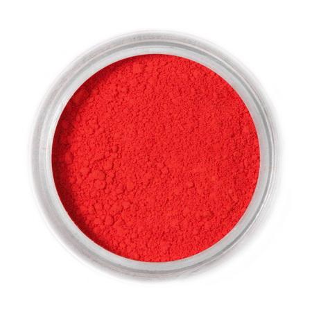 Barwnik spożywczy w proszku Fractal - Cherry Red, Wiśniowy Czerwony (2,5 g)