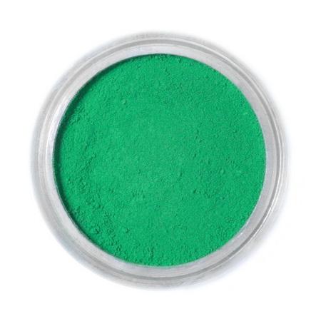 Barwnik spożywczy w proszku Fractal - Ivy Green, Zielony Bluszcz (1,5 g)