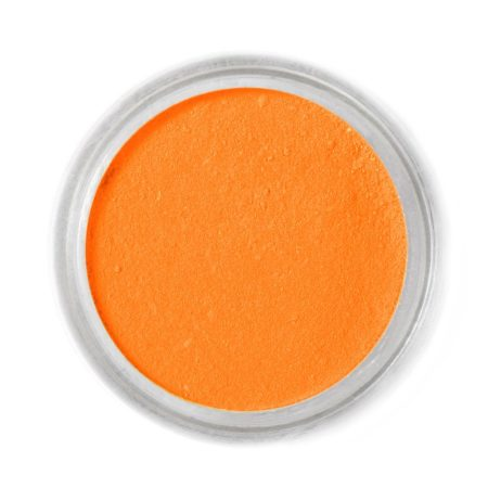 Barwnik spożywczy w proszku Fractal - Mandarin (1,7 g)