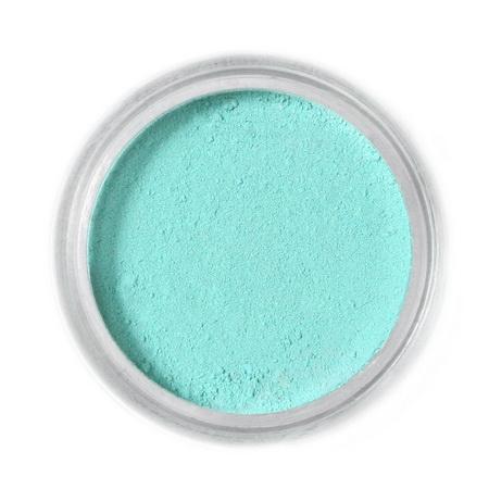 Barwnik spożywczy w proszku Fractal - Turquise, Turkus (3,5 g)