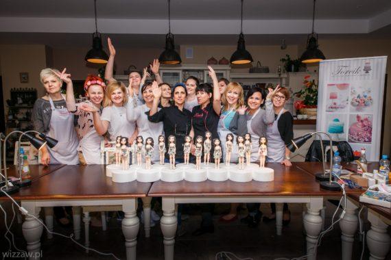 warszaty akademia torcik margarida duarte bollo em branco, workshop cake, tortas, torten