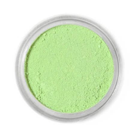 Barwnik spożywczy w proszku Fractal - Fresh Green, Świeży Zielony (1,5 g)