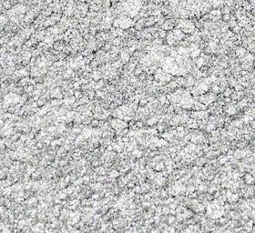 Błyszczący, metaliczny barwnik perłowy w proszku 107 Silver Lining - Food Colours
