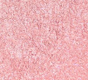 Błyszczący, metaliczny barwnik perłowy w proszku 51 Baby Pink - Food Colours