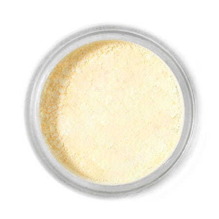 Barwnik spożywczy w proszku Fractal - Cream, Kremowy (4 g)