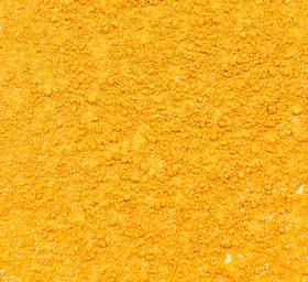 Błyszczący, metaliczny barwnik perłowy w proszku 09 Grapefruit Dust - Food Colours