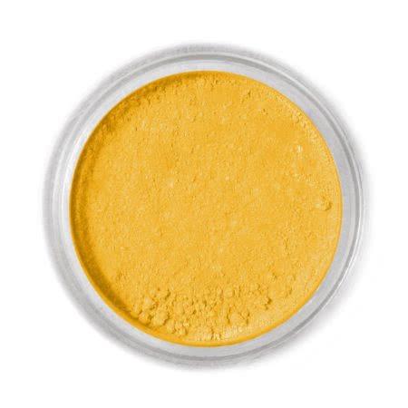 Barwnik spożywczy w proszku Fractal - Ocher, Ochra (1,5 g)