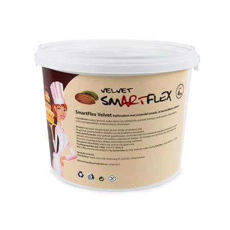 Masa cukrowa Smartflex 4 kg