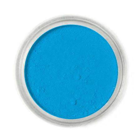 Barwnik spożywczy w proszku Fractal - Adriatic Blue, Niebieski Adriatycki (2 g)