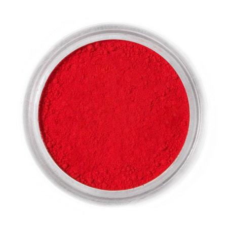 Barwnik spożywczy w proszku Fractal - Burning Red, Płonący Czerwony (1,5 g)
