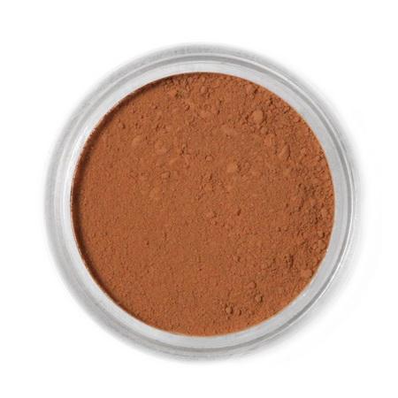 Barwnik spożywczy w proszku Fractal - Milk Chocolate, Mleczna Czekolada (1,5 g)