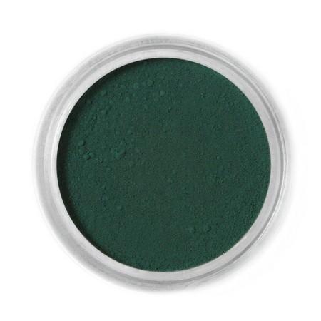 Barwnik spożywczy w proszku Fractal - Olive Green, Oliwkowy Zielony (1,2 g)