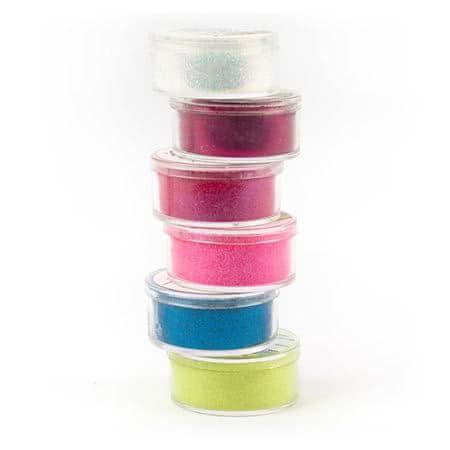 Barwniki w proszku ROLKEM Crystals