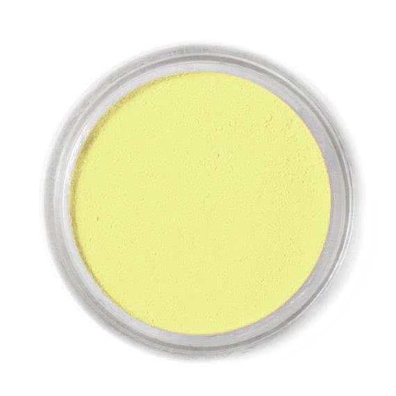 Barwnik spożywczy w proszku Fractal - Primrose, Pierwiosnek (4 g)