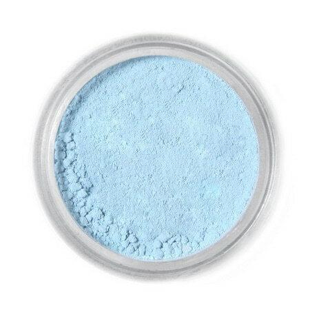 Barwnik spożywczy w proszku Fractal - Sky Blue, Błękit Nieba (4 g)