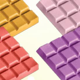 Barwniki w żelu do czekolady FoodColours