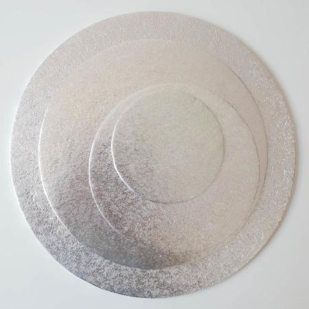 Cienki podkład pod tort 0,17 cm