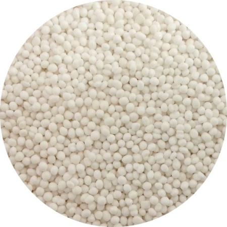 Maczek Cukrowy, Posypka Biała - 50 g