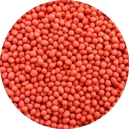 Maczek Cukrowy, Posypka Czerwona - 50 g