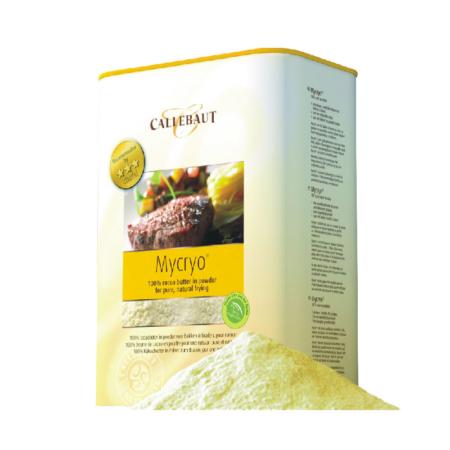 Masło Kakaowe w proszku Callebaut MyCryo® 600g