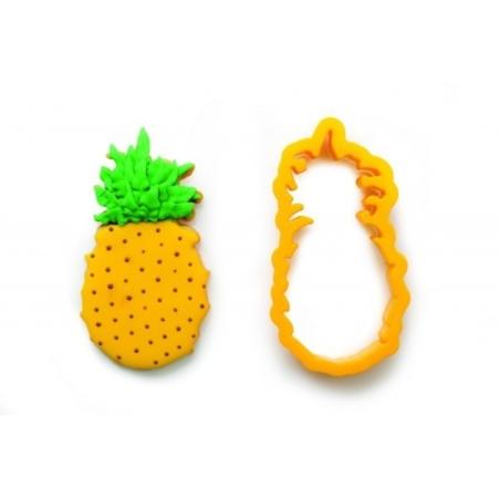Foremka Ananas - Decora