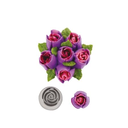Tylka Rosyjska Róża nr 243- Decora