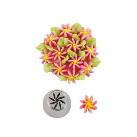 Tylka Rosyjska Kwiat Wiatraczek nr 29 - Decora