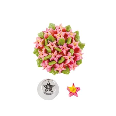 Tylka Rosyjska Kwiat Gwiazda nr 30 - Decora