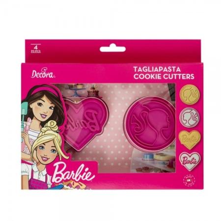 Foremka Barbie