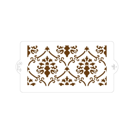 Szablon kulinarny do dekoracji - Ornament I - Decora
