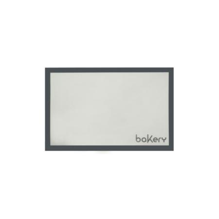 Mata, Stolnica z włókna szklanego i silikonu 38,5 x 28,5 cm - Decora