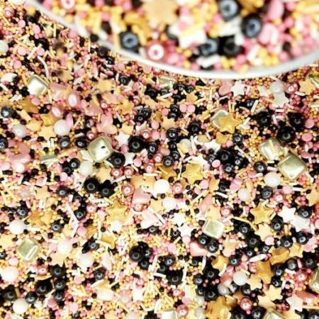 Cukrowa Posypka Królowa Popu - 55 g - Ja Posypię