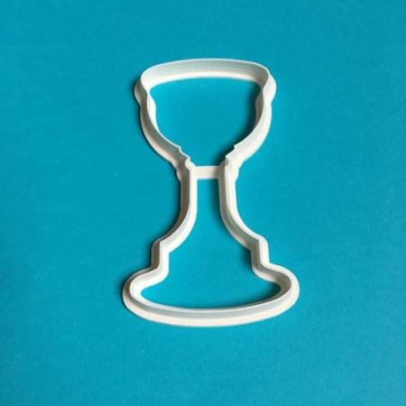 Foremka Kielich Standard 10 cm - Miniowe Formy