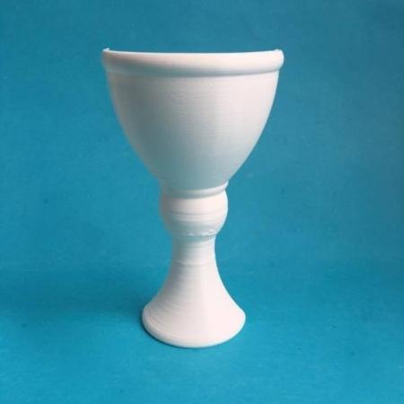 Forma Kielich 3D - Miniowe Formy
