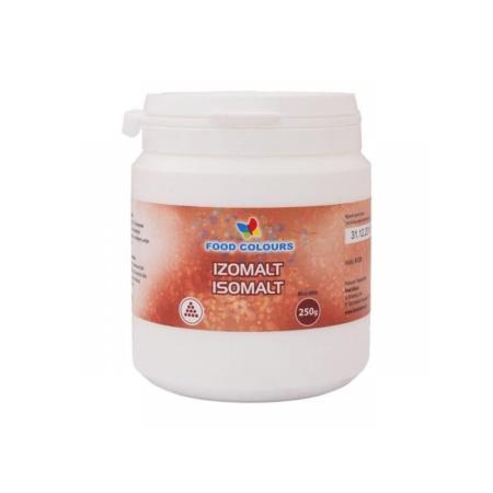 Izomalt, isomalt do dekoracji - 250 g - Food Colours