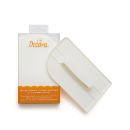 Packa do wygładzania 16x9,5 cm - Decora