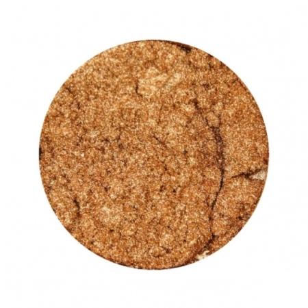 Jadalny barwnik Faye Cahill w proszku - Bronze 20 ml