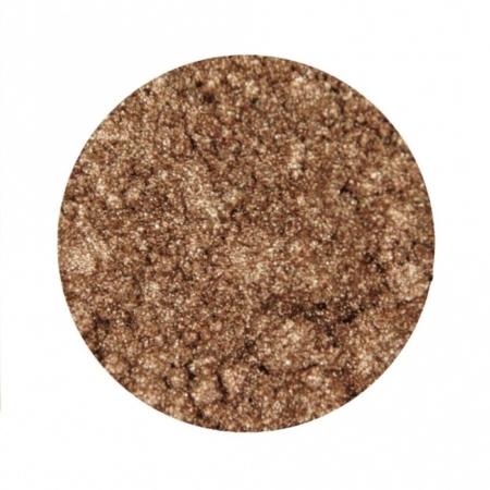 Jadalny barwnik Faye Cahill w proszku - Cool Bronze 20 ml