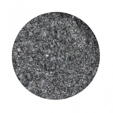 Jadalny barwnik Faye Cahill w proszku - Graphite Black 20 ml
