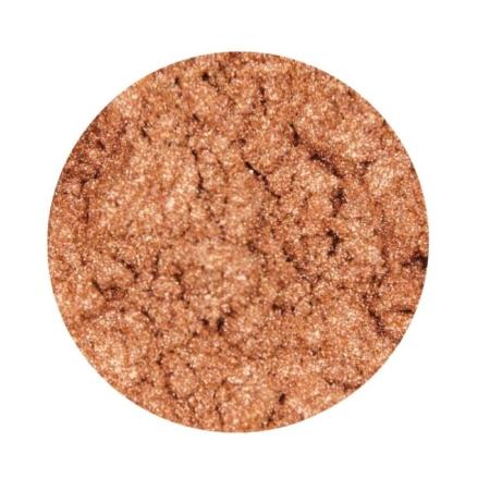 Jadalny barwnik Faye Cahill w proszku - Rose Gold 20 ml