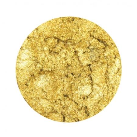 Jadalny barwnik Faye Cahill w proszku - Royal Gold 20 ml
