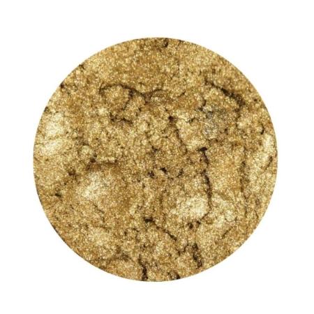 Jadalny barwnik Faye Cahill w proszku - Signature Gold 20 ml