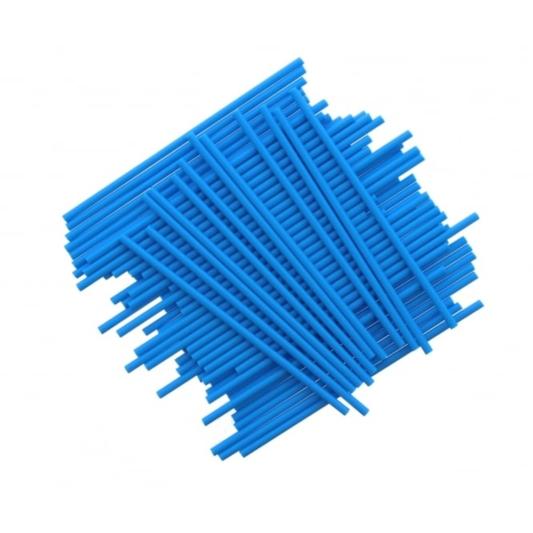 Patyczki do Lizaków Niebieskie 152 mm