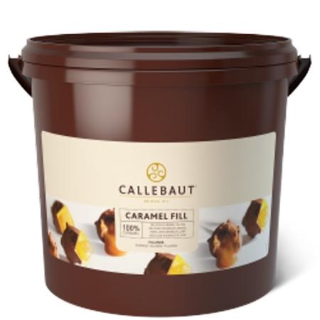 Karmel - 5 kg - Barry Callebaut