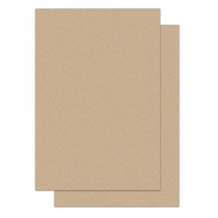 Papier waflowy A4 Cappuccino - 12 szt.
