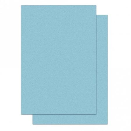Papier waflowy A4 Niebieski - 12 szt.
